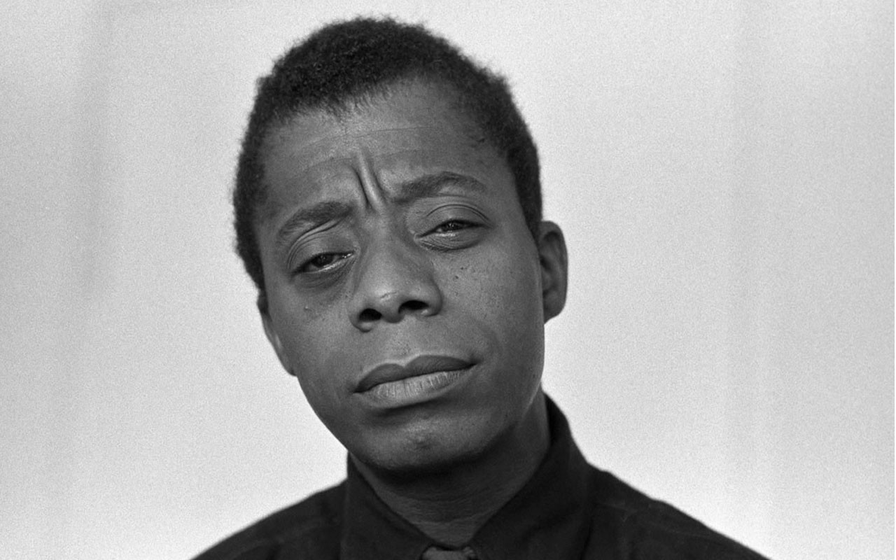 The Life and Writing of James Baldwin